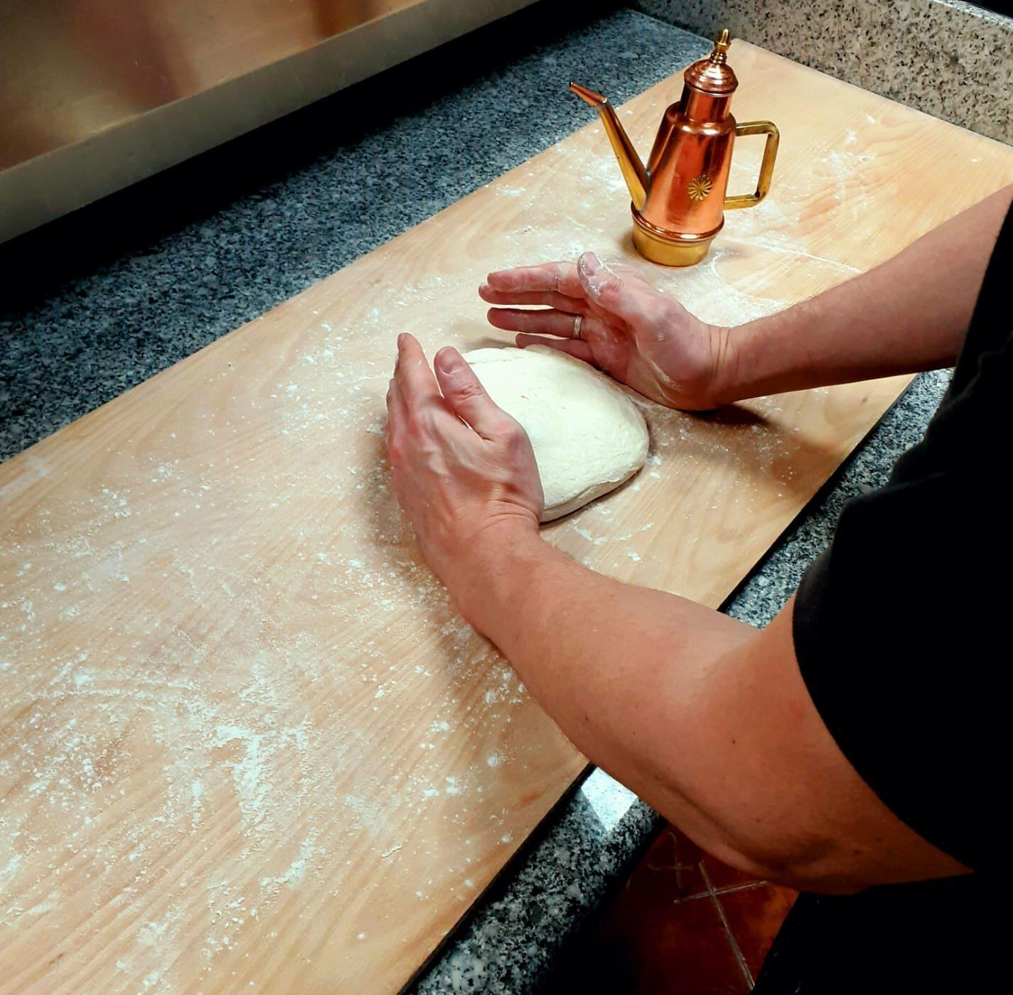 napolitana pizza raices